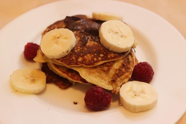 Dobrá snídaně dokáže zpříjemnit celý den.