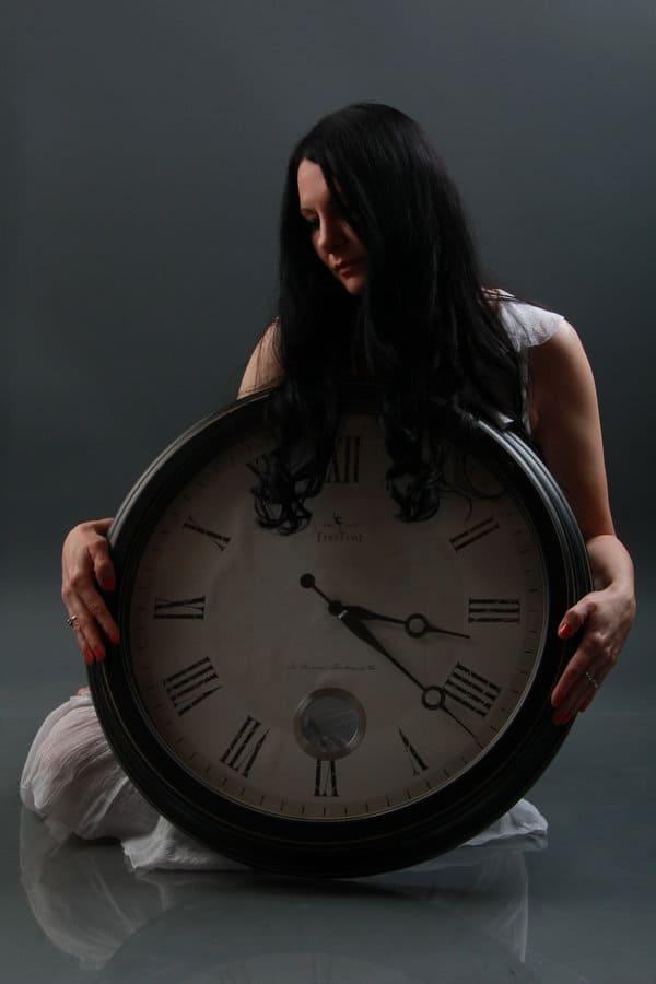 Rozvržení času je důležitým přípravným krokem.