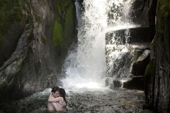 Angra dos Reis, Rio de Janeiro - nádherné vodopády.