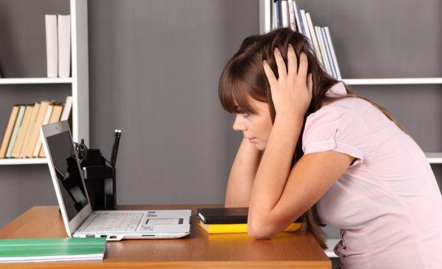 Stres před zkouškou? V některých zaměstnáních zažijete větší stres!