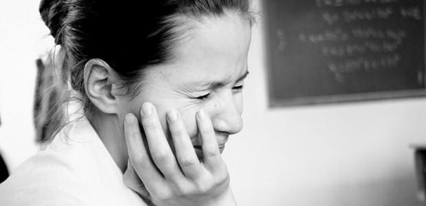 Když přednáší učitel, se kterým nesouhlasíte, není to dobrý pocit.