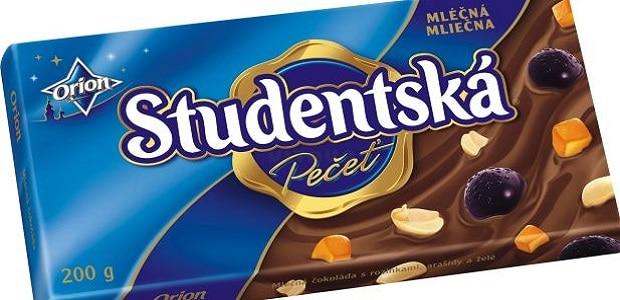 Studentská pečeť - original