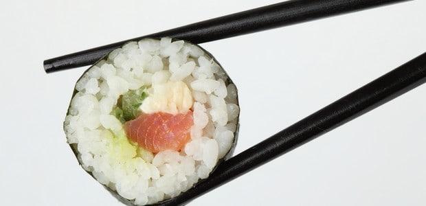 Tajemství japonské dlouhověkosti? Udělat si na jídlo čas a klid.