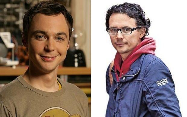 Sheldon - Jakub Wahrenberg