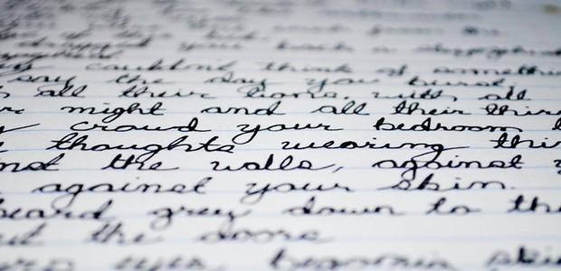 Písmena m a n jsou krásně oblá.
