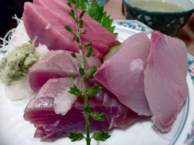 Někteří vegetariáni se nevyhýbají rybám.