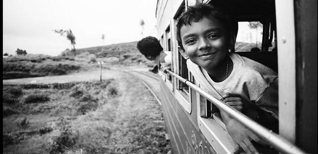 Vlaky mohou přinášet pocit svobody.