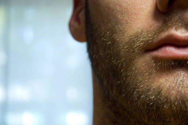 Důležitá je péče a starost o vousy.