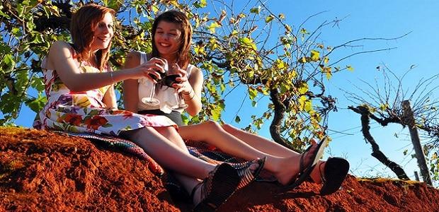Vinařská kultura je v Austrálii na velmi vysoké úrovni.