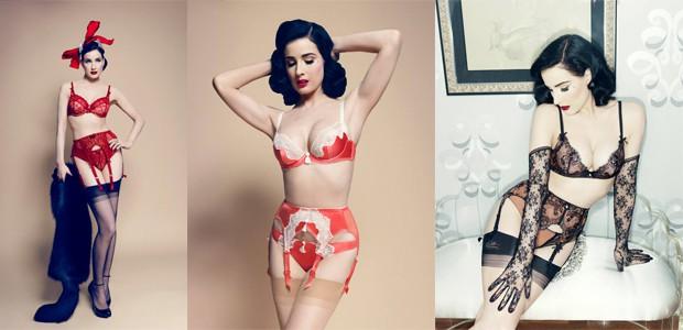 Zleva: Romantic red, Star Lift, Savoir Faire Rose.