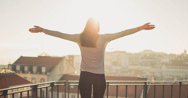 ráno a vstávání