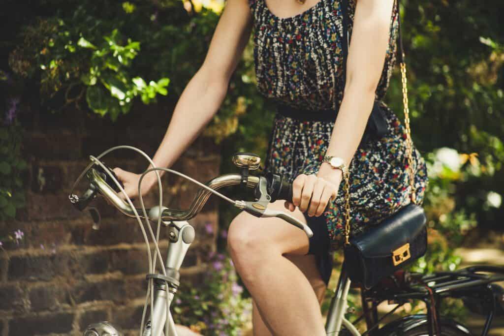 jezděte na kole
