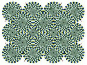 nejlepší optické klamy