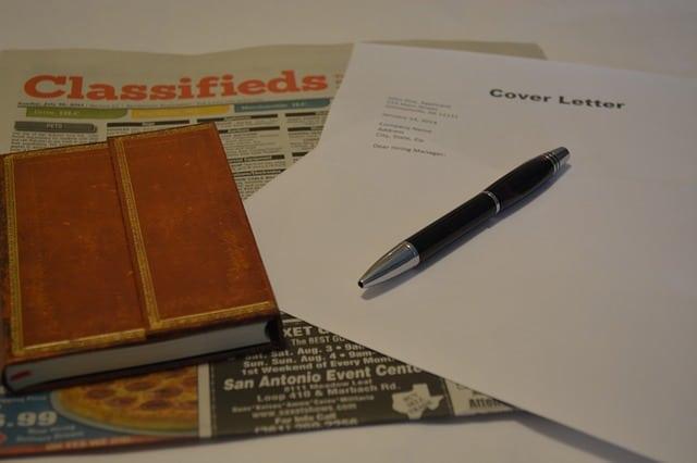 Motivační dopis - jak psát