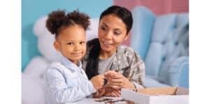 Dárkem pro děti i dospělé je puzzle