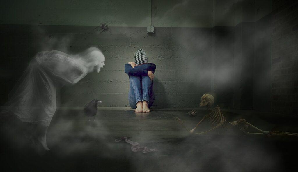 Psychologické horory TOP 10