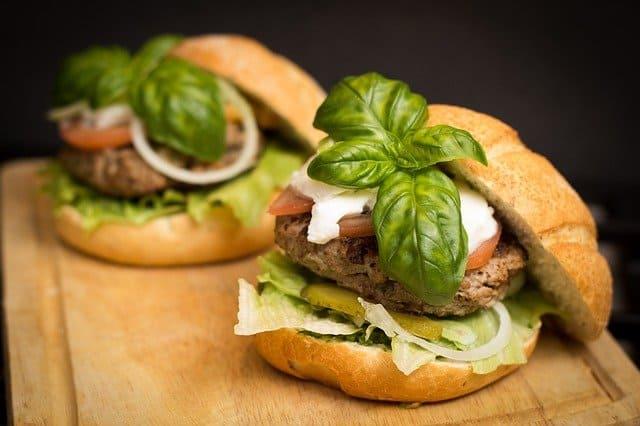 Food aplikace na jídlo a nákup potravin