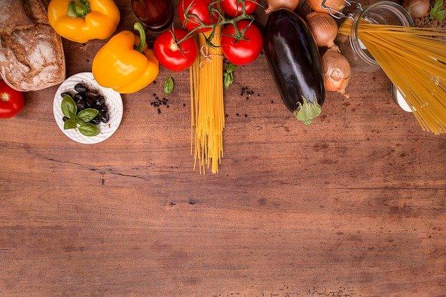 Food appky nejen pro studenty