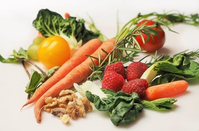 Aplikace na nákup potravin