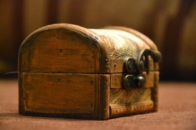 Originální box na svačinu