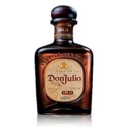 Nejlepší vyzrálá tequila
