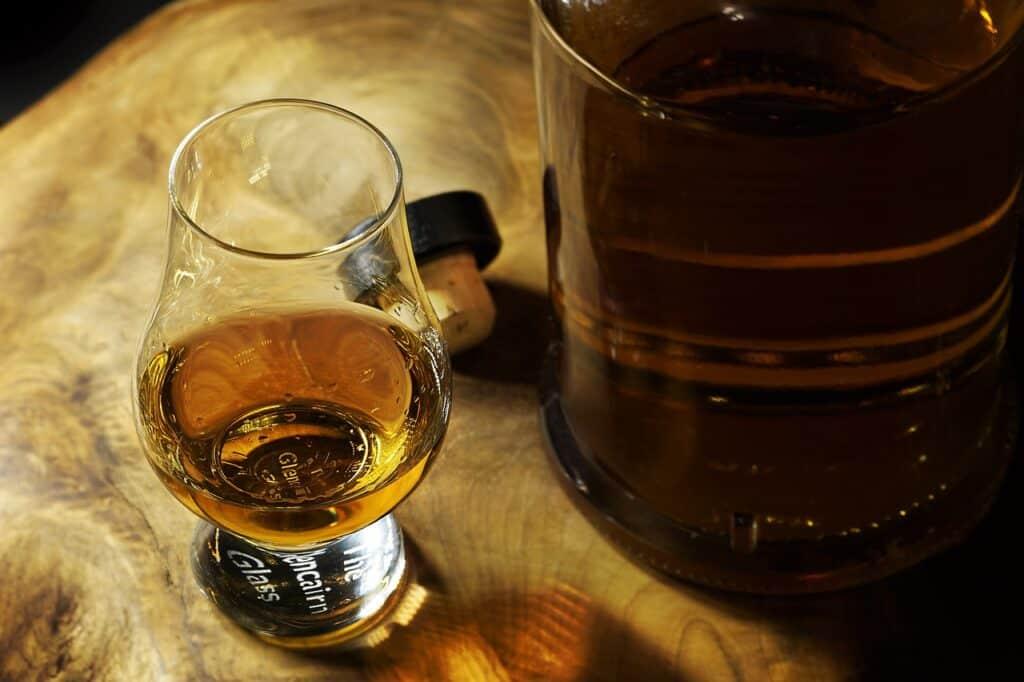 Jak vybrat rum