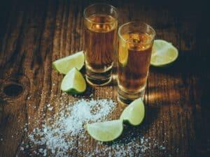 Nejlepší tequila