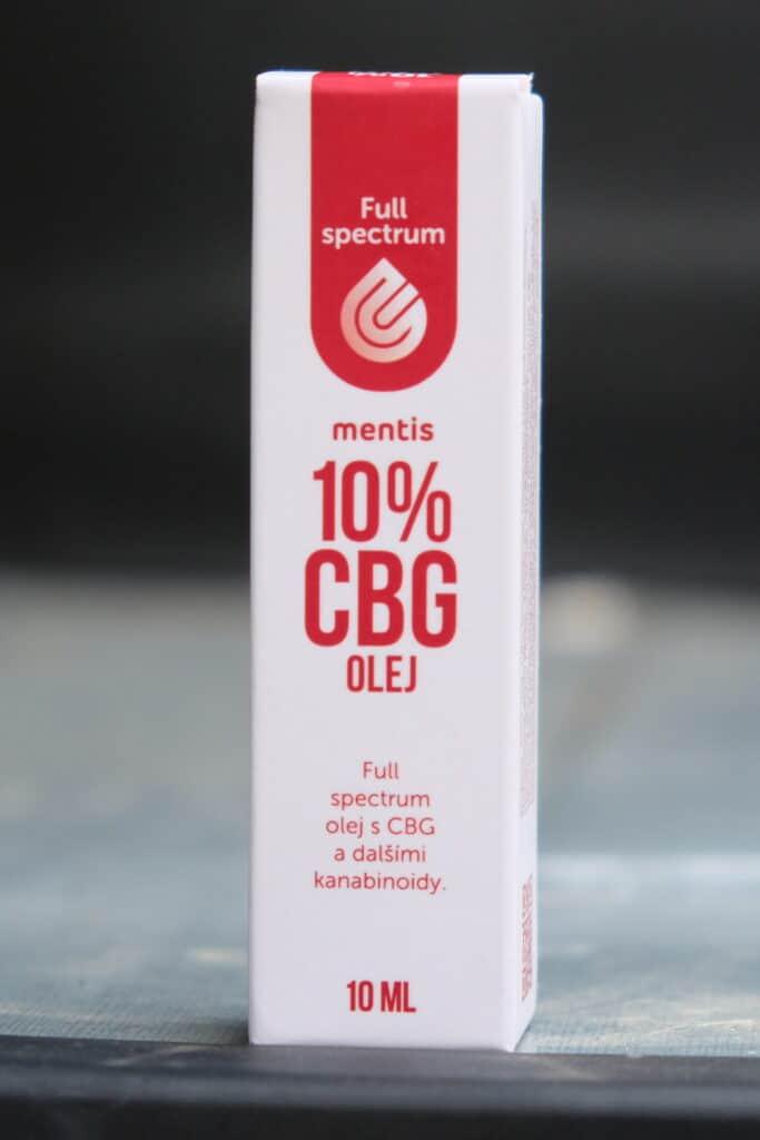 cbg oleje test recenze