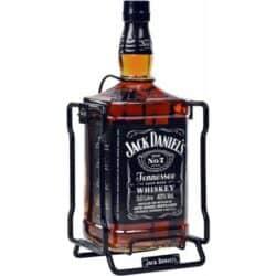 Dárková láhev Jack Daniel´s No. 7