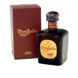 Kvalitní tequila Anejo