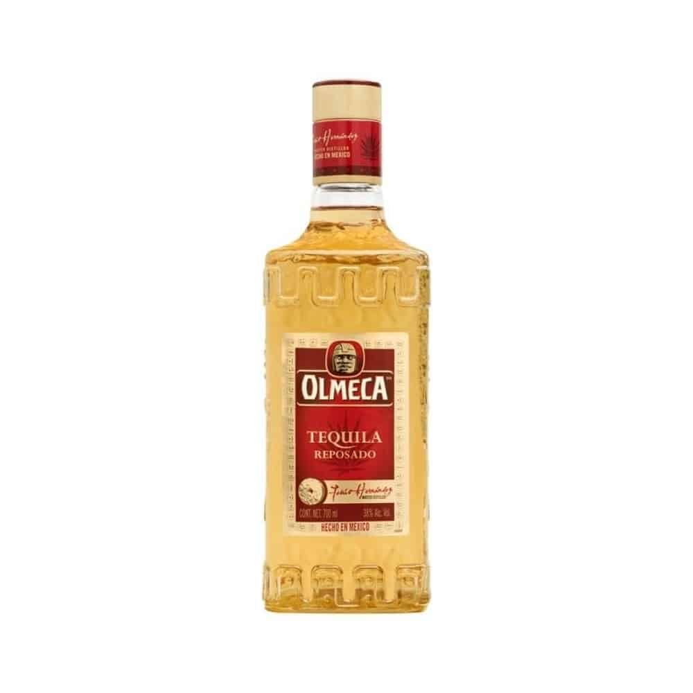 Tequila Reposado recenze